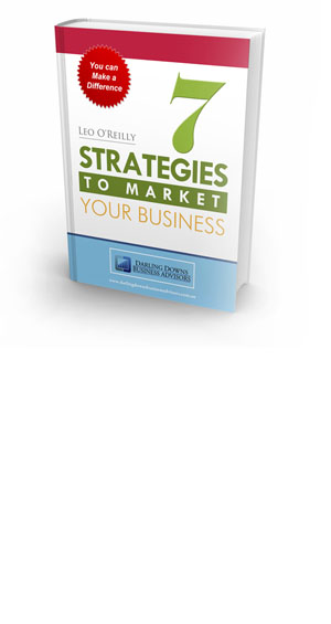 7 Marketing Strategies ebook
